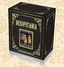 225 Rare Books on DVD - Ancient Mesopotamia Babylon Sumeria History Beliefs G5