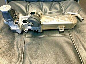 Gen EGR Valve Cooler For VW Audi Seat Skoda 1.6TDi 2.0TDi Diesel 03L131512CF Hot