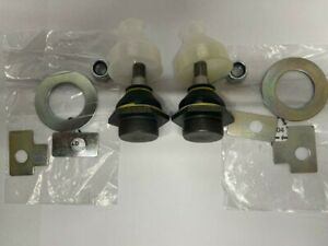 MGTF MG TF FRONT SUPERIOR BALL JOINTS QTY 2 BRAND NEW E-CAR PARTS E-RBK000100