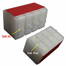 For HP CANON CISS CIS Continuous Ink Supply System Ink Flow Damper One Way Valve