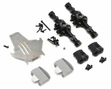 Yeah Racing Traxxas TRX-4 Full Metal Front & Rear Axle Housing Set
