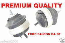 Ford Territory SX SY '04-'11 4.0L 6Cyl Hydraulic Engine Mount (PAIR) PREMIUM