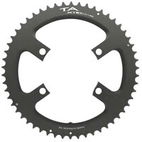 Specialites TA X110 4 Arm 11X 110 PCD Bicycle Cycle Outer Chainrings Black