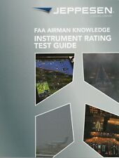 c9ffd9a46a2 Jeppesen Instrument Rating Airmen Knowledge Test Guide