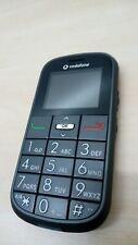 Vodafone 155 Blsck Senior Vodafone Mobile Phone