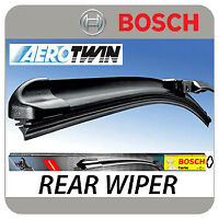 BOSCH AEROTWIN REAR WIPER fits VOLKSWAGEN Golf [Mk5] 11.05->