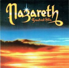 (CD) Nazareth - Greatest Hits - Love Hurts, This Flight Tonight, Holy Roller