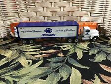 Winross Penn State Ford Semi And Diecast Trailer '86 National Champions 1:64