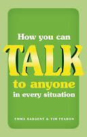How You Can Talk to Anyone in Every Situation-ExLibrary