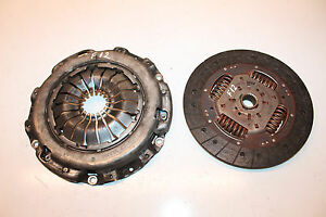 FORD CONNECT T200 1.8 D 2004 CLUTCH KIT VALEO C0584734 / C0583360