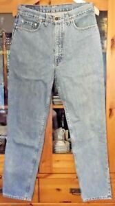 Levis Jeans , Model 881 02 , Levi Strauss , Groesse W 34 L 32 , 100 % Baumwolle