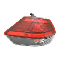 Tail Light Lamp Left Driver Side Outer Fits 2017 Nissan Rogue