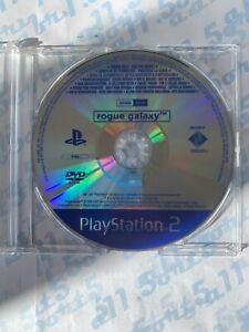Rogue Galaxy - Promo - Full Game - Sony Ps2 - Playstation 2 - UK PAL
