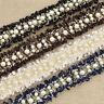 Borte Quastenborte 1 Yard Perlenbesetzt Nähen Verzierung Deko DIY Schwarz Weiß