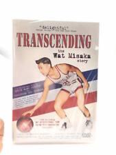 Transcending the Wat Misika Story: Deligtful DVD - New