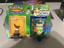 Pokemon Eevee Next Quest Trading Figure Game with Secret Figure TCG NEW RARE