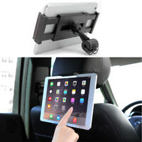 Auto Car Back Seat Headrest Mount Holder for iPad 1 2 3 4 Mini Air Pro Tablet