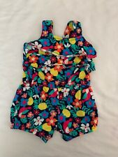 Baby Girl Romper Size 3 Months
