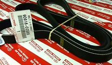 Toyota Genuine Parts 90916-02585 Alternator and Fan Belt