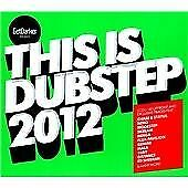 Various Artists - GetDarker Presents (This Is Dubstep 2012) (2xCD)