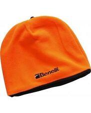 Benelli Blaze Orange Logo Beanie One Size Fits All 91032