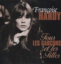 Hardy Francoise, Fra - Tous Les Garcons Et Les Filles [New Vinyl]