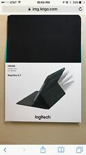 Logitech HINGE Slim case with any-angle stand