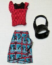 Monster High Doll Spares LORNA McNESSIE Outfit / Clothes