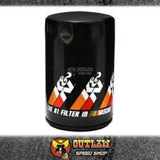 K&N OIL FILTER FITS AUDI VOLKSWAGEN - KNPS-2005