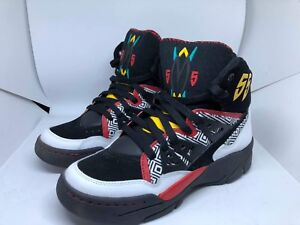 Centímetro Menos que Nacional  adidas Mutombo Athletic Shoes for Men for sale | Shop with Afterpay | eBay