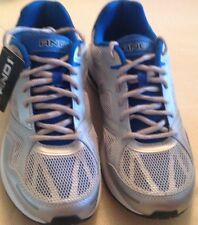 Shoes mens size 9.5M EUR42.5 athletic new man made materials AND1 phylon midsole