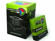 Rainbow Cube Kit RGB 4x4x4 Assembled