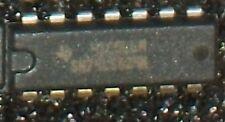 1 x sn74ls624n VCO VOLT CONTR OSC 74ls624 (LOTTO # 52)