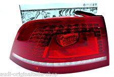 VW Phaeton 3D Original Led Rücklicht 3D0945095H links Original VW OVP