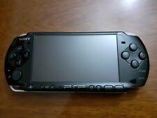 Console portatile Sony PSP 3004 in ottimo stato + memory card 128GB + accessori