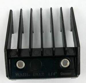 Wahl Number 2 Metal Backed Hair Clipper Attachment Comb