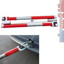 APA KFZ Abschleppstange klappbar EASY CLAP bis 2500kg 2,5t AHK Anhängerkupplung