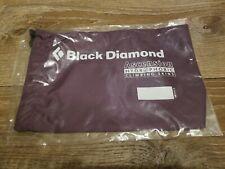 Black Diamond New Acsension Hydrophobic Climbing Skin Pouch Purple