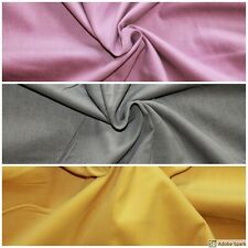 100% Cotton 21 Wale Baby Cord/Corduroy/needlecord 145cm Wide 150gsm