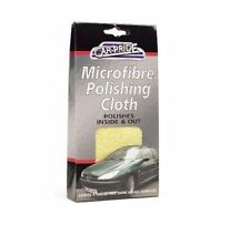 Microfibre Polishing Cloth - Polishes inside & out