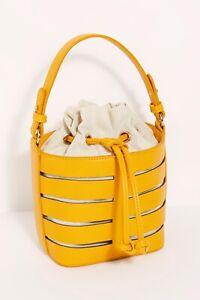 New Free People East Hampton Bucket Bag MSRP: $68
