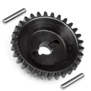 HPI Racing 111169 Drive Gear 30 Tooth X1M Steel Savage XL Octane RTR