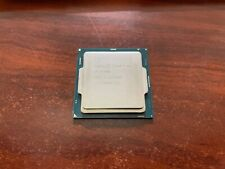 Intel Core i5-6500 Skylake 3.2Ghz Quad-Core CPU (Pulled from working system)