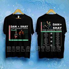 Dan-Shay-The-Arena-Tour-2020 Gildan T-shirt Unisex K111