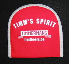 TIMMI'S SPIRIT by TIMMERMANS PROMO CD/DVD Travel Wallet Case 12 count