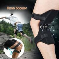 Genouillère Orthopédique De soutien Articulaire Booster Lift Squat Sports