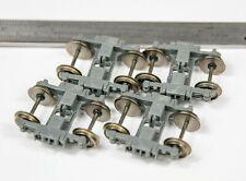 Roco H0 40264 Dc Rp-25-radsatz Isolate da un Lato 11 mm Nuovo 1 Pezzo