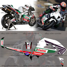 custom graphics kit for 2014 2015 2016 honda grom castrol honda wsbk sp2 theme