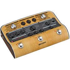Zoom AC-3 Acoustic Creator Gitarren-Effektgerät