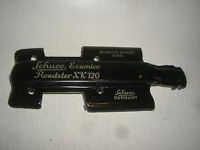 Z 370/  Schuco Examico ROADSTER  XK 120 Bodenplatte für Blechspielzeug Auto